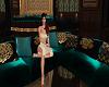 Devotion Sofa