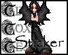 TTT Goth Doll ~ Syd