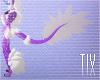 Tiv| Wynter *Tail*  Cust