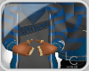 !LC™ Striper Hoodie