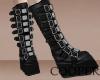 !A rock boots