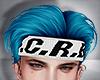 . f.c.r.b. headband