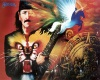 Guitar Legend #1 Canvas