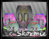 [SK]DERIVABLE CANDLES