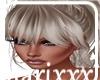 Ash Blond Melia