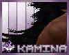 !K Noirhound's backfur m