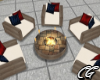 CG | July 4th Fire Pit