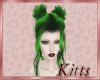 Kitts* Green Ariel