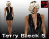 Terry Mini Dress S
