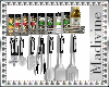 [LW]Kitchen Utensils V2
