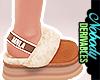 ! Fur Slides
