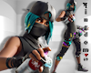 Profile Teknique Fortnit