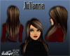 B*Julianna Ash Brown