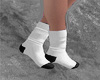 Socks White/Black