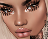 !N Xandra Lash+Brows+Eye
