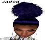 Afro Ponytail