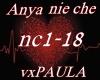 Anya nie che nc1-18