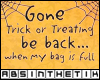 *TiK* Gone TrickoTreatin