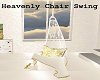 Heavenly Swing chair