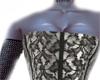 goth corset