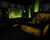zombie decay room