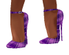 Emily Plaid Heels 3