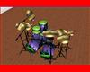 Drum stick (R)