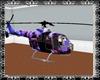 (VLT) Helicopter Animat