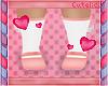 "˗ ""✧SweetDrop-Shoes"