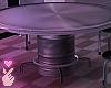 e bar table