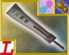 Harsh Edge Sword Lf