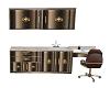 MC Medical Cabinet/Desk