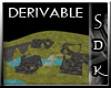 #SDK# Deriv Ruins