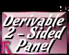 *R* Derivable DOC Panel
