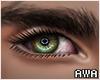 擾 Green Eyes