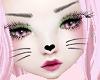 BLack Cat Wiskers