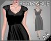 ~AK~ Vintage Dress