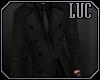 [luc] M Trenchcoat Green