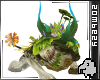 Dragon Flower PET