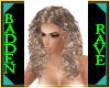 Ash blonde Fariha
