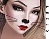 ! L! Kitty Skin . M-Red