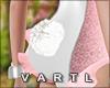 VT | Bunny Tail
