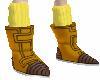 [DBZ]Trunks Socks [CC]