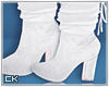 K  Snow Hunny - Boots