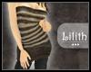 -L.- Stripes Tunic (G)