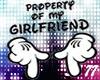 Property Girlfriend Fem