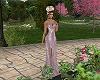 Pale Pink Venice