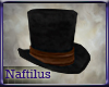 NF Riding Top Hat Brown