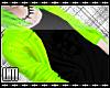 L Toxic Green Shirt - T