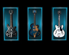 NIGHT ROCK GUITARS